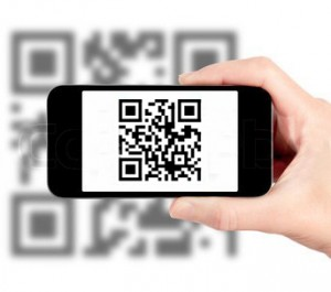 Qr Code Website Mobile Media Dubai